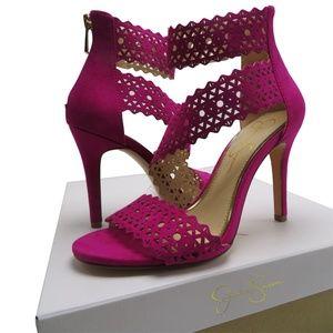 Jessica Simpson JASTIA Sandal size: 5.5